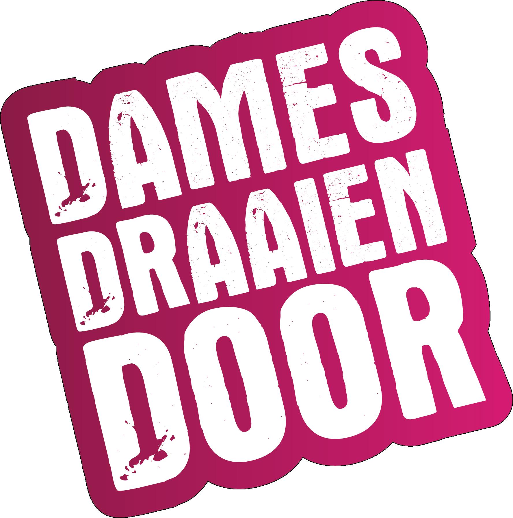 Dames Draaien Door