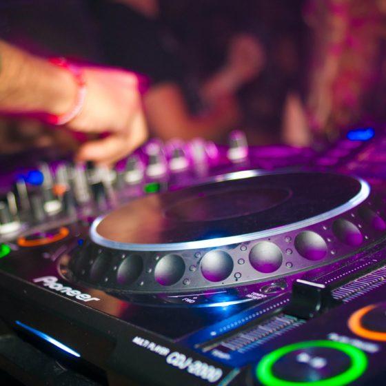 DJ Clinic